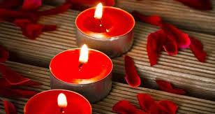 Ritual para sacar a relucir la pasión del ser querido